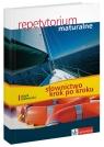 Repetytorium maturalne Język niemiecki Słownictwo krok po kroku z płytą CD