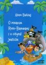 O piracie Rum-Barbari i o czymś jeszcze Bahdaj Adam