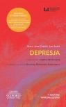 Depresja Krótkie Wprowadzenie 24 Tacchi Mary Jane, Scott Jan