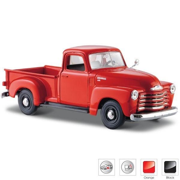 MAISTO Chevrolet 3100 PickUp 50