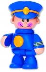 Pierwsi przyjaciele - Tolek pilot (89952)