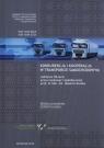 Problemy transportu i logistyki nr 29 Konkurencja i kooperacja w transporcie