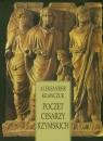 Poczet cesarzy rzymskich Krawczuk Aleksander