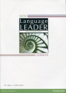Language Leader New Pre-Intermediate Course Book (Uszkodzona okładka)