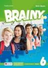 Brainy 6 SB MACMILLAN Nick Beare