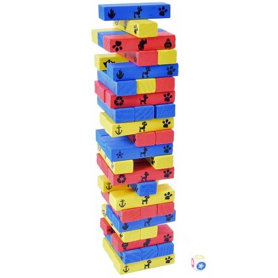 Psi Patrol: Wieża (6035863)