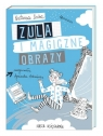 Zula i magiczne obrazy Socha Natasza