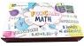 Karty edukacyjne Matematyka Fun Card Math - Ułamki zwykłe, dziesiętne