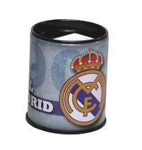 Temperówka puszka Real Madrid
