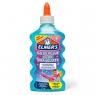 Elmer's klej brokatowy, niebieski, zmywalny i przyjazny dzieciom, 177 ml -