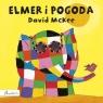 Elmer i pogoda McKee David