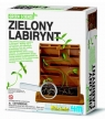 Green Science. Zielony labirynt (3352)