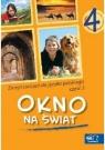 Okno na świat 4 Język polski Zeszyt ćwiczeń część 2