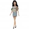 Barbie Fashionistas Modne Przyjaciółki - Lalka 110