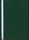 Skoroszyt z wąsami A4 Bantex Standard zielony