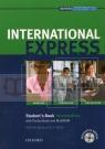 International Express NEW Inter SB +CD Liz Taylor