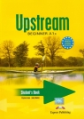 Upstream Beginner A1+ Student's Book + CD Virginia Evans Dooley Jenny