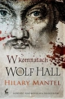 W komnatach Wolf Hall Mantel Hilary