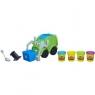 Play-Doh. Śmieciarka Rowdy (A3672)