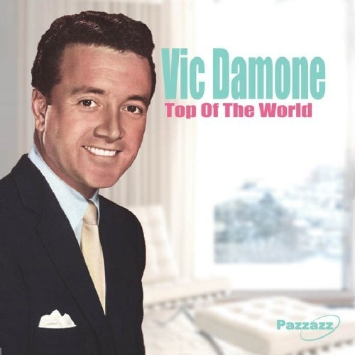 Top Of The World Vic Damone