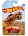Hot Wheels: Samochodzik wyścigowy Subaru Brat