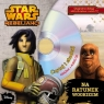 Star Wars Rebelianci 	 (Audiobook) (RAE3)