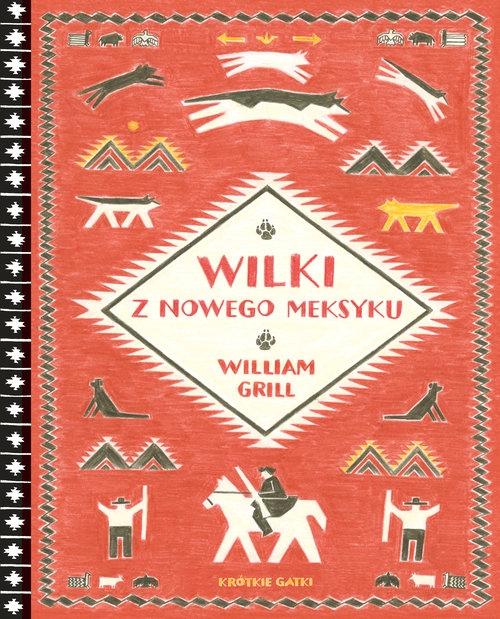 Wilki z Nowego Meksyku Grill William
