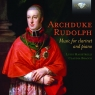 Archduke Rudolph: Music For Clarinet & Piano