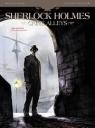 Sherlock Holmes Crime Alleys Tom 1 Sherlock Holmes Cordurié Sylvain, Nespolino Alessandro