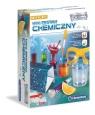 Naukowa Zabawa: Mini zestaw chemiczny (60952)Wiek: 8+