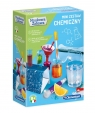 Naukowa Zabawa: Mini zestaw chemiczny (60952)
