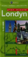 Londyn plan miasta