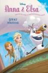 Anna i Elsa: Gorące powitanie