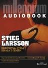 Dziewczyna, która igrała z ogniem  (Audiobook)