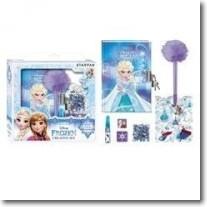 Zestaw pamiętnik i akcesoria Frozen