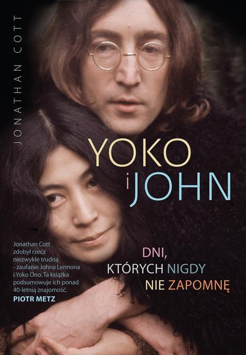 Yoko i John Cott Jonathan