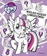 Wielka Księga Łamigłówek My Little Pony