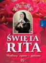 Święta Rita modlitwy i pieśni  (Audiobook)