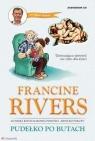 Pudełko po butach + CD Książka z płytą CD audio. Rivers Francine