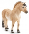 Koń rasy Fiord Figurka (13753)