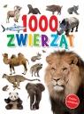 1000 zwierząt praca zbiorowa