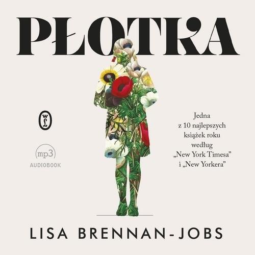Płotka  (Audiobook) Brennan-Jobs Lisa