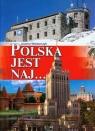 Polska jest naj... (Uszkodzona okładka) Włodarczyk Joanna