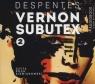 Vernon Subutex 2  (Audiobook) Despentes Virginie