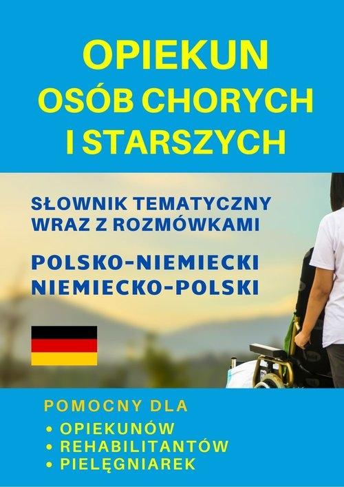 Opiekun osób chorych i starszych Gut Dawid, Lemańska Aleksandra, Koprowska Katarzyna