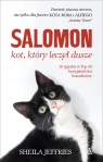 Salomon Kot, który leczył dusze Jeffries Sheila
