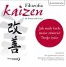 Filozofia Kaizen. Jak mały krok może zmienić Twoje życie  (Audiobook) Maurer Robert