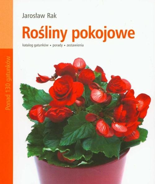 Rośliny pokojowe Rak Jarosław