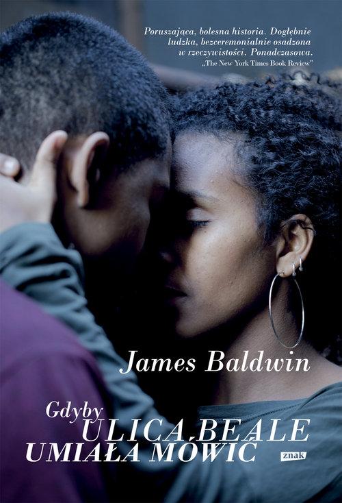 Gdyby ulica Beale umiała mówić Baldwin James