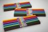 Bibuła marszczona 10 kolorów (HA 3640 5020-B)